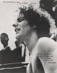 Briscoe Center Acquires the Abbie Hoffman Papers - Dolph Briscoe Center for  American History