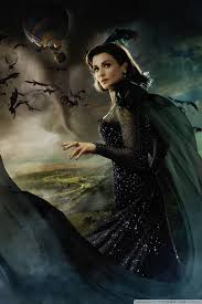 evanora the wicked witch oz the great
