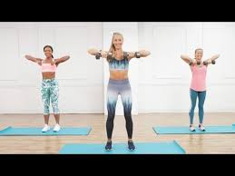 calorie torching cardio workout