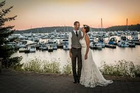 wedding at roche harbor picture of