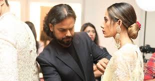 unfamiliar territory for indian bridal
