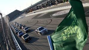 NASCAR race start today ...