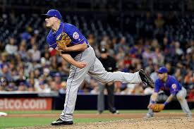 Red Sox get reliever Addison Reed from Mets for three minor ...