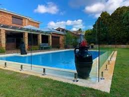 Premium Glass Pool Fencing Glass Fencing In Perth At Budget Price