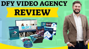 DFY Video Agency Review - 3 Agency Apps With Master Reseller Panel ...