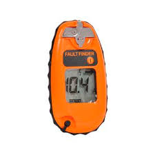 Electric Fence Fault Finder Gallagher Europe