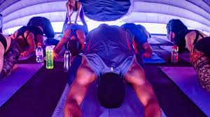 hot yoga in brixton hotpod yoga