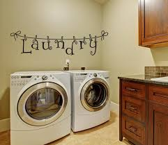 Laundry With Bubbles Decorating Laundry Room Walls Laundry Room Decals Wall Decals Laundry Laundry Decals