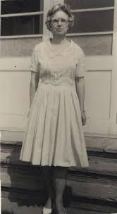 Remembering Winnie McDonald | Historic Union County