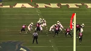 Atlanta Falcons find undrafted gem in DB Sharrod Neasman