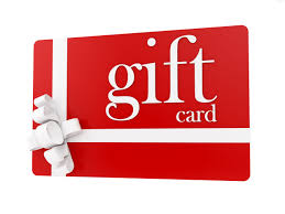 gift cards market with top key players