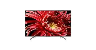 X850G Series | LED 4K Ultra HD Smart TV