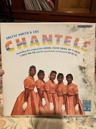 The Chantels-Arlene Smith & The Chantels-3 LP Box Set Murray Hill w/Booklet  | eBay