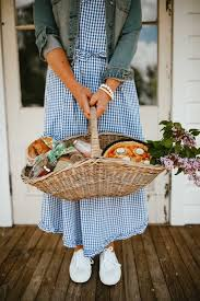 EVENT: A Basket by the Door with Sophie Hansen - The Essential Ingredient