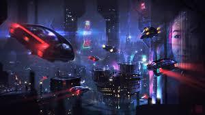 sci fi 4k 8k hd wallpaper