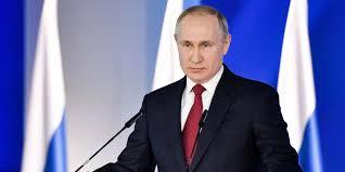 Послание Путина Федеральному собранию. Главное – Москва 24, 15.01.2020