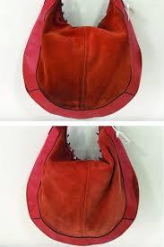 suede handbag cleaning the handbag spa