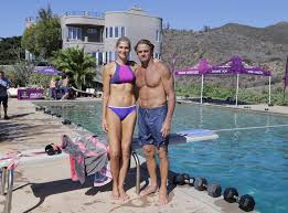 Gabrielle Reece Says Husband Laird Hamilton Keeps Her 'Inspired ...