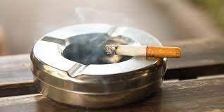 remove cigarette smoke from your indoor air