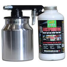 rust cure formula diy kit corrosion free