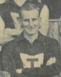 169. Ivan 'Ike' Hayes | AFL Tasmania Hall of Fame