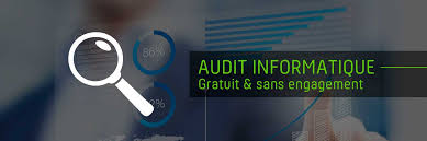 Audit informatique - L3G1 Informatique inc.