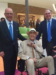 Michigander A. Alfred Taubman Passes Away at Age 91 | Business Wire