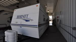 2003 hornet travel trailer 27b you