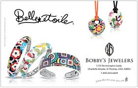 bobby s jewelry virgin islands this week