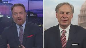 Coronavirus: Texas Gov. Abbott talks schools, college football   kvue.com