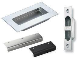 drawer pulls and hardware by sugatsune