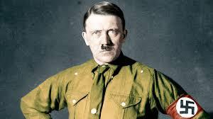 Adolf Hitler | Know Your Meme