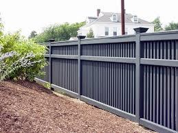 Fence Fence Design Backyard Fences Pergola