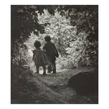 W. EUGENE SMITH | THE WALK TO PARADISE GARDEN | Photographs 2020 | Sotheby's