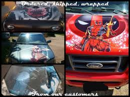 Vinyl Car Hood Bonnet Battlefield Soldier Graphics Decal Etsy