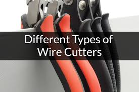 Different Types Of Best Wire Cutters Explained With Pictures