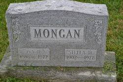 "Ivy Harrison ""Guy"" Mongan Sr. (1888-1972) - Find A Grave Memorial"