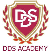 Image result for dds academy logo