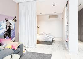 Curtain Room Dividerinterior Design Ideas