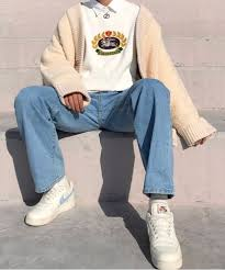 Pin by Addie Jacobs on f!ts in 2020 | Mens fashion streetwear, Fashion  inspo outfits, Retro outfits
