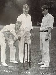 Campaign for Blue Plaque in Willesden to honour cricketer Albert ...