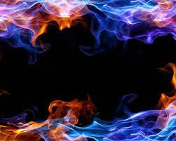 النار دخان خلفيات For Android Apk Download