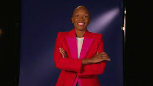 Future 40: Meet Entrepreneur Keisha Smith | BET | Future 40