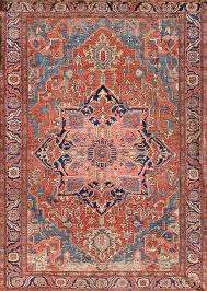 how to an antique rug