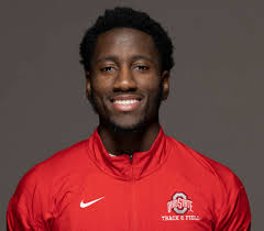 Terry Johnson – Men's Track & Field – Ohio State Buckeyes