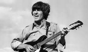 George Harrison In 20 Guitar Solos | uDiscover Music