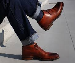how to wear dress boots best shoes
