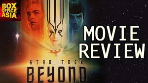 Star Trek Beyond Full Movie Review ...