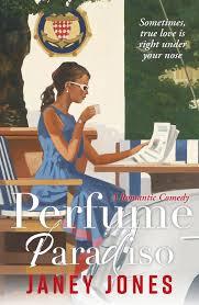 Perfume Paradiso by Janey Jones – Black & White Publishing