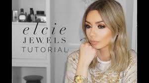 elcie jewels tutorial you